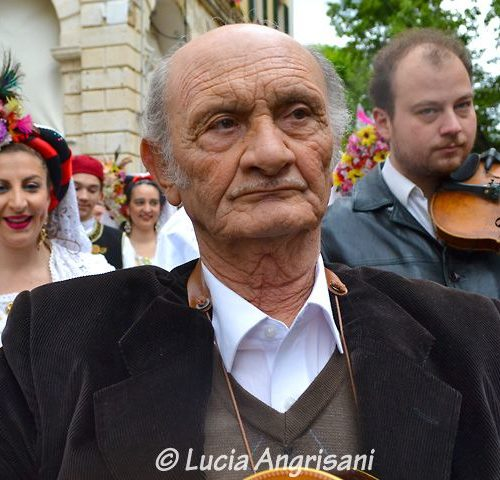 Lucia Angrisani